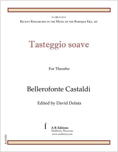 Castaldi: Tasteggio soave