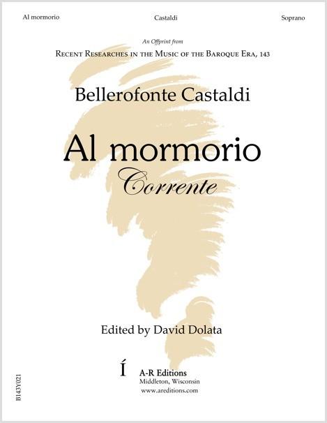 Castaldi: Al mormorio