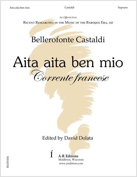 Castaldi: Aita aita ben mio