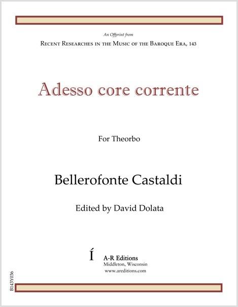 Castaldi: Adesso core corrente