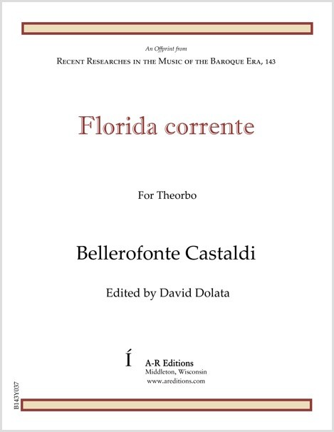 Castaldi: Florida corrente
