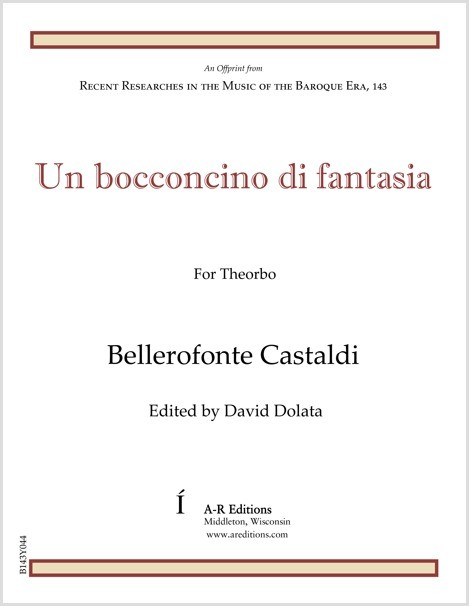 Castaldi: Un bocconcino di fantasia
