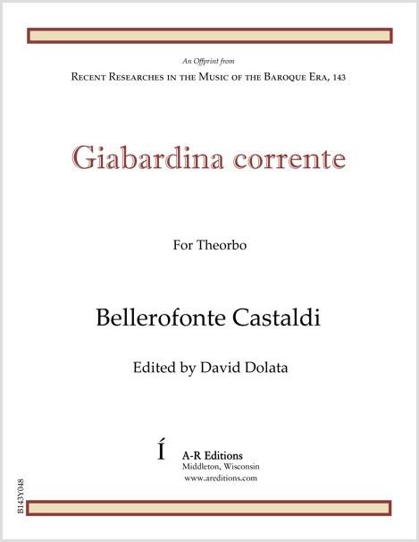 Castaldi: Giabardina corrente