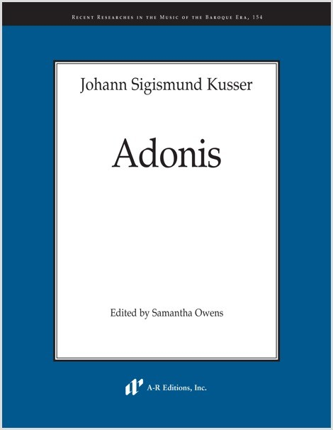 Kusser: Adonis
