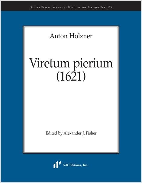 Holzner: Viretum pierium (1621)