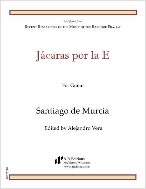 Murcia: Jácaras por la E