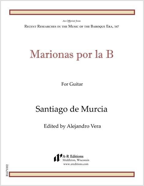 Murcia: Marionas por la B