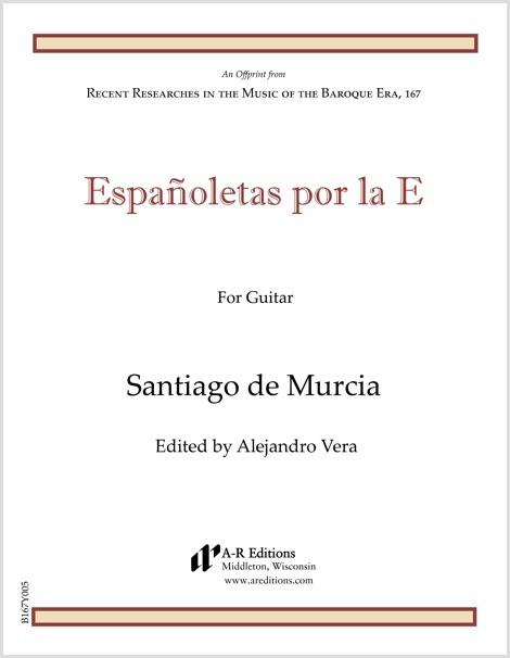 Murcia: Españoletas por la E