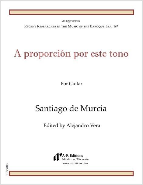 Murcia: A proporción por este tono