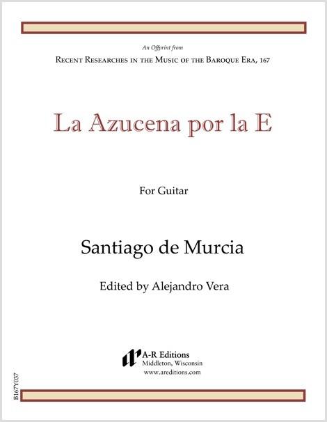 Murcia: La Azucena por la E