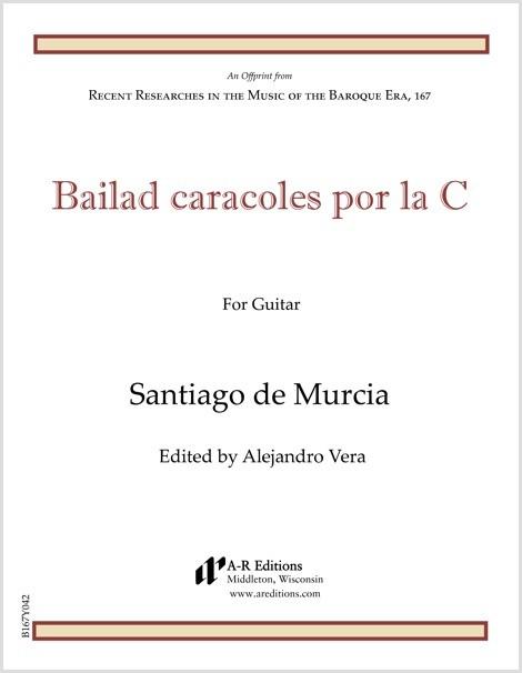 Murcia: Bailad caracoles por la C