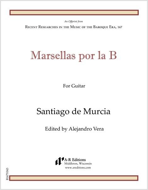 Murcia: Marsellas por la B
