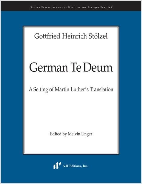 Stölzel: German Te Deum