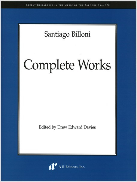 Billoni: Complete Works