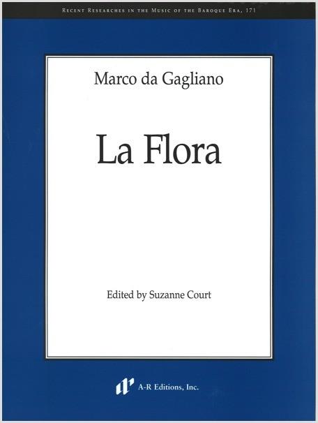 Gagliano: La Flora