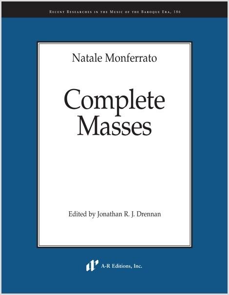 Monferrato: Complete Masses