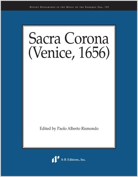 Sacra Corona (Venice, 1656)