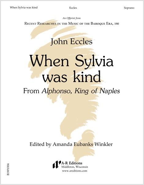Eccles: When Sylvia was kind