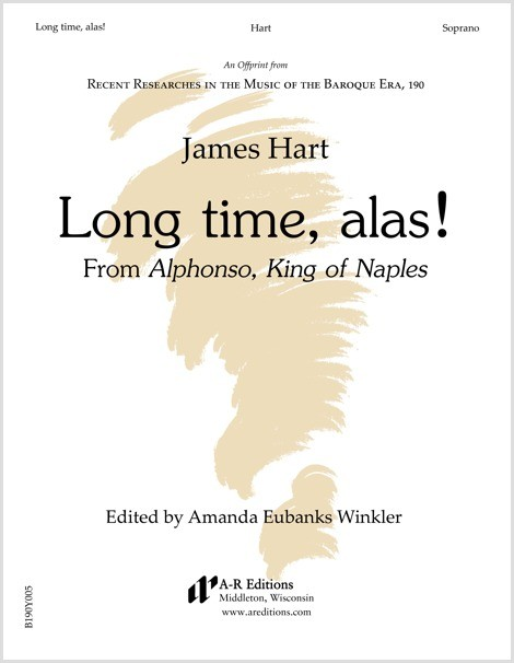 Hart: Long time, alas!