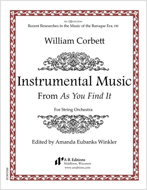 Corbett: Instrumental Music