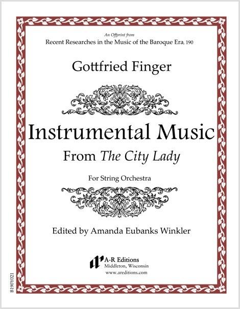 Finger: Instrumental Music