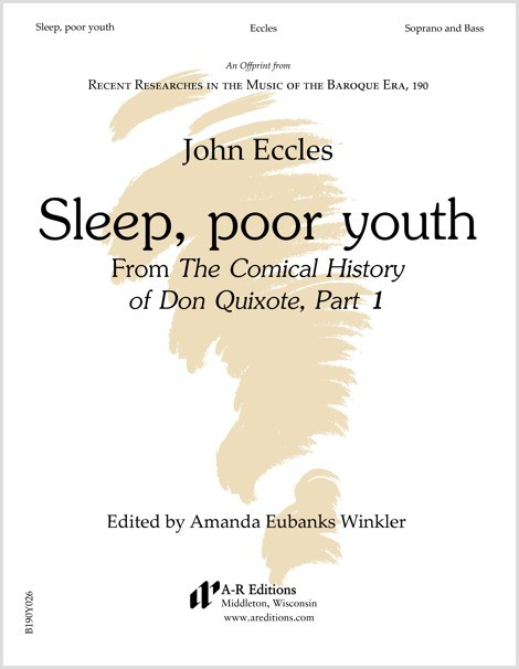 Eccles: Sleep, poor youth