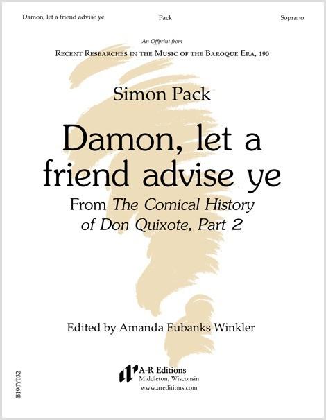 Pack: Damon, let a friend advise ye