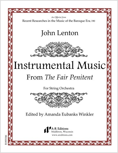 Lenton: Instrumental Music