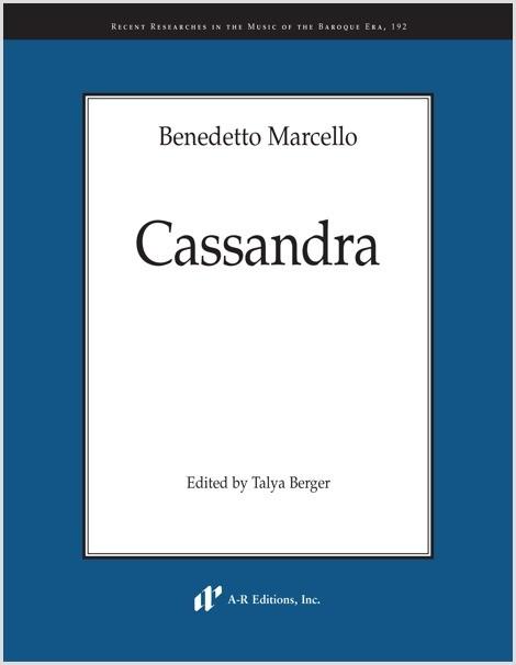 Marcello: Cassandra