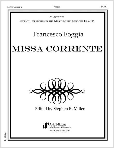 Foggia: Missa Corrente
