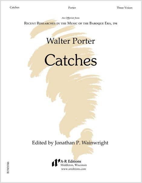Porter: Catches