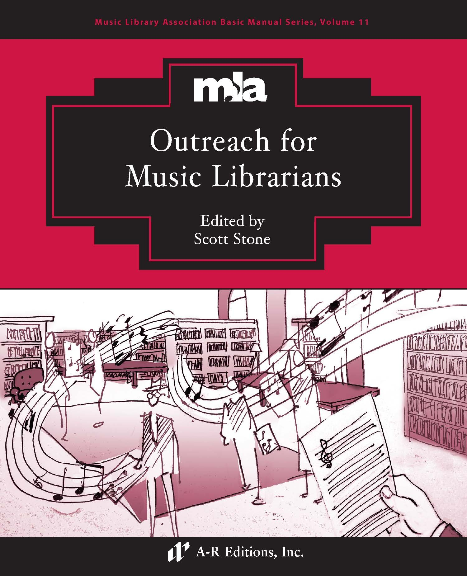 Stone, ed.: Outreach for Music Librarians