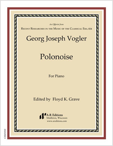 Vogler: Polonoise