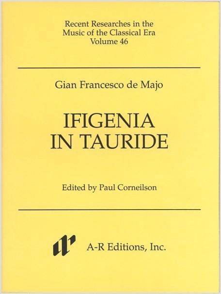 Majo: Ifigenia in Tauride