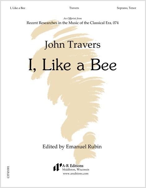 Travers: I, Like a Bee