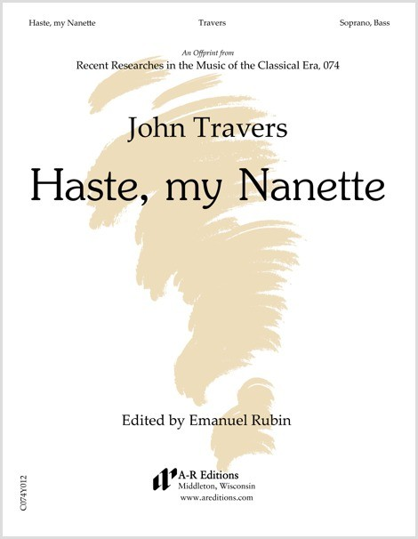 Travers: Haste, my Nanette