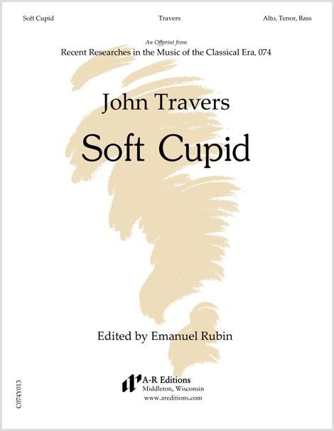 Travers: Soft Cupid
