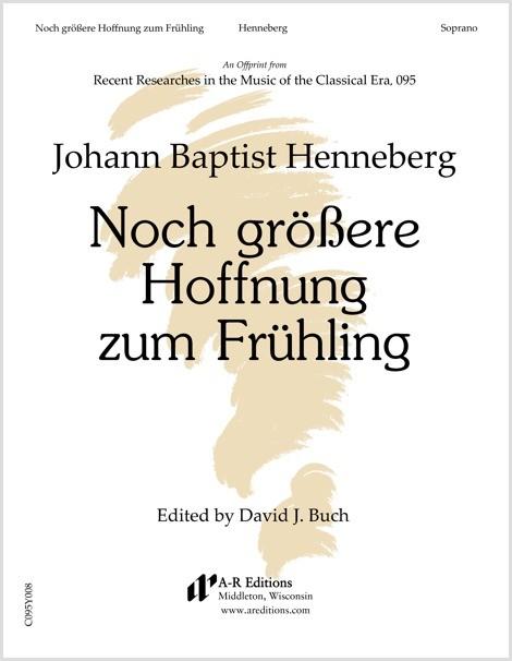 Henneberg: Noch größere Hoffnung zum Frühling