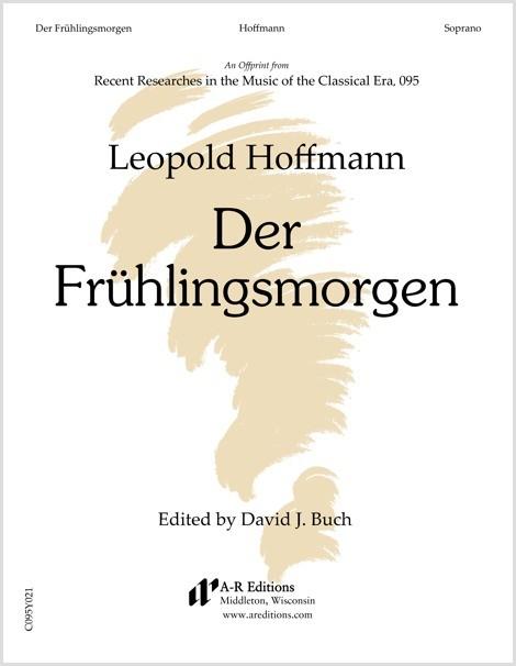 Hoffmann: Der Frühlingsmorgen
