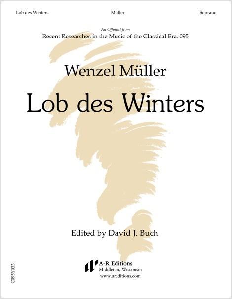 Müller: Lob des Winters