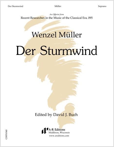 Müller: Der Sturmwind