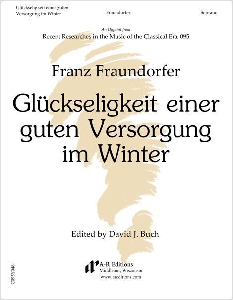 Fraundorfer: Glückseligkeit einer guten Versorgung im Winter