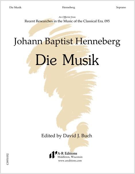 Henneberg: Die Musik