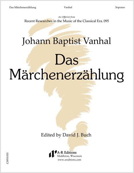 Vanhal: Das Märchenerzählung