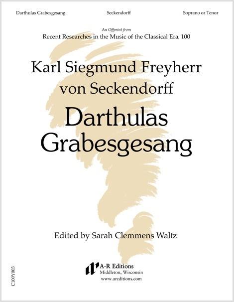 Seckendorff: Darthulas Grabesgesang
