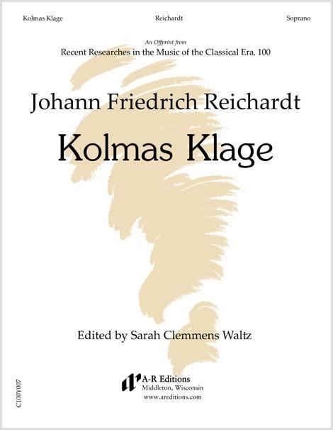 Reichardt: Kolmas Klage