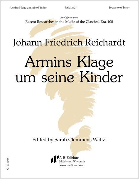 Reichardt: Armins Klage um seine Kinder