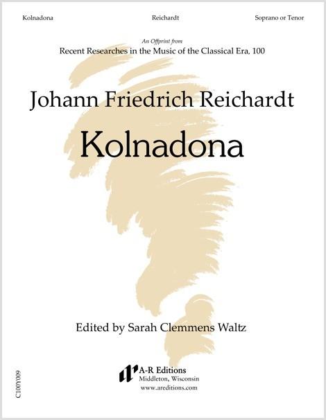 Reichardt: Kolnadona