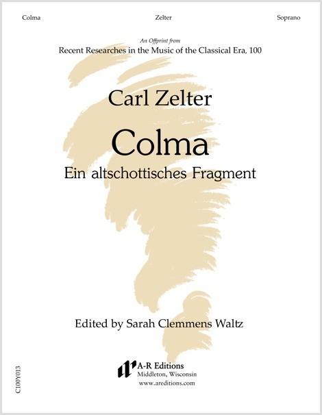 Zelter: Colma