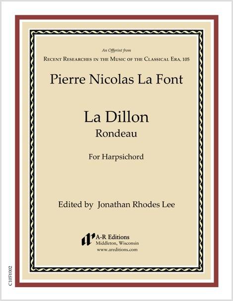 La Font: La Dillon